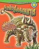 Ankylosaurus, Gerry Bailey, 0778717976