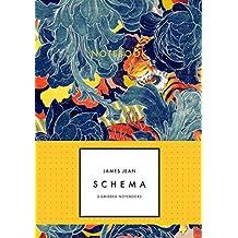 James Jean - Schema Notebook Collection