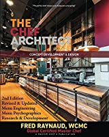 The Chef Architect: Concept Development & Design, 2nd Edition Front Cover