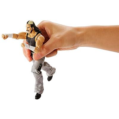 WWE Sound Slammers Woken Matt Hardy Action Figure: Toys & Games
