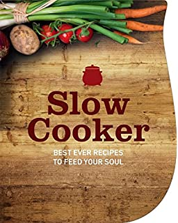 The slow cooker love food parragon amazon parragon books slow cooker recipe book forumfinder Image collections