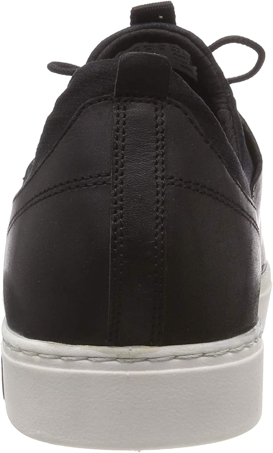Timberland Amherst Leather Lace to Toe, Sneakers Basses Homme