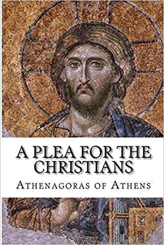 A Plea for the Christians