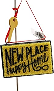 Hallmark - New Place Happy Home 2020 Dated Ornament