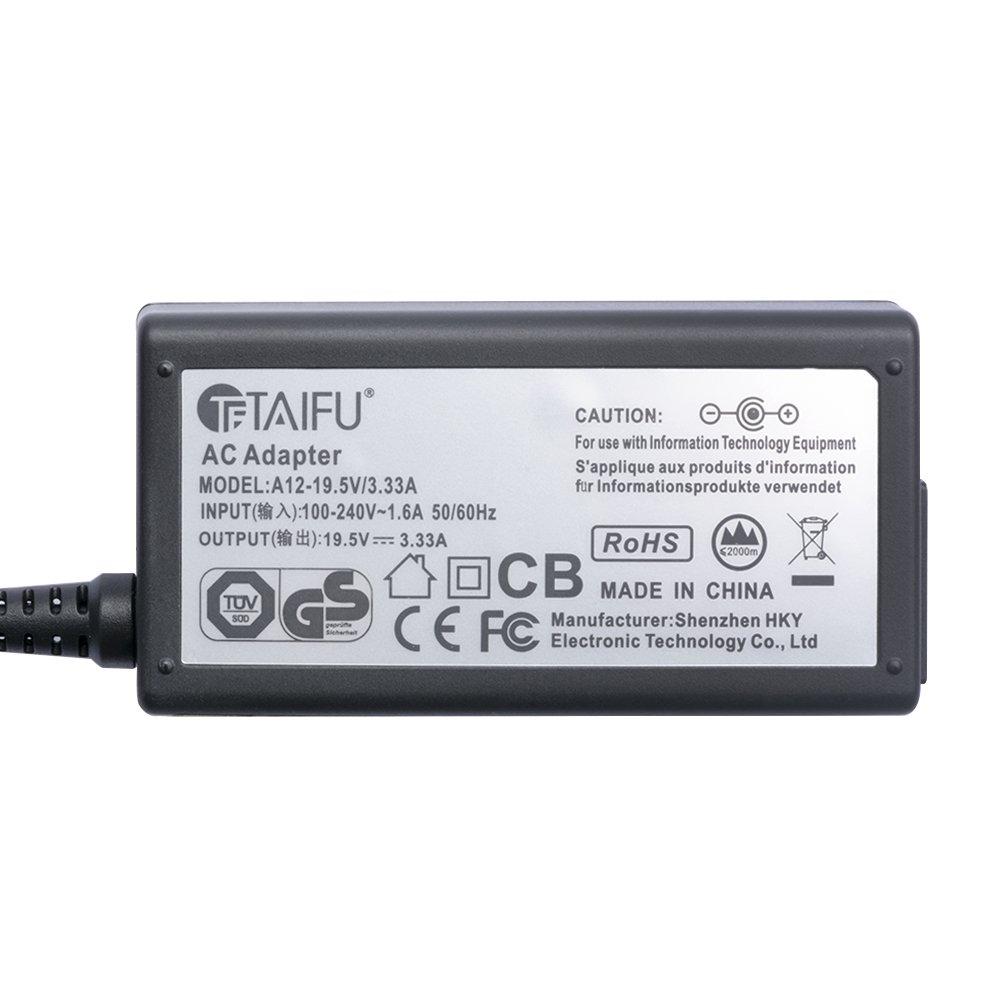 TAIFU AC Adaptador de cargador para HP 677770-003 677770-001 677770-002 613149-003 693715-001,cargador de corriente para HP Pavilion 15-b050sa 15 B050EA 15 ...