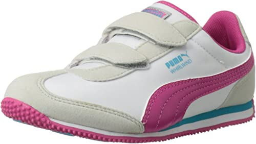 PUMA Whirlwind V Sneaker (ToddlerLittle Kid)