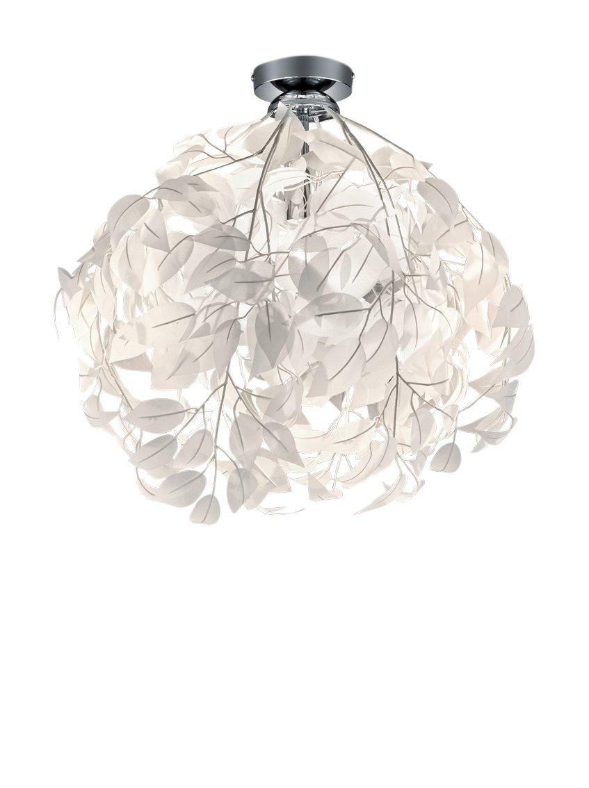Trio Lighting Lampada Da Soffitto Leavy