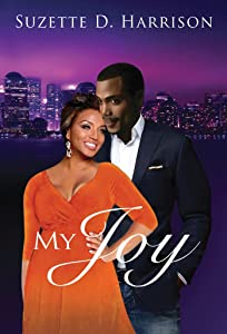 My Joy (California Love Book 1)