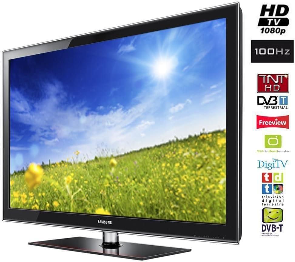 Samsung LE-40C630K1- Televisión, Pantalla 40 pulgadas: Amazon.es: Electrónica