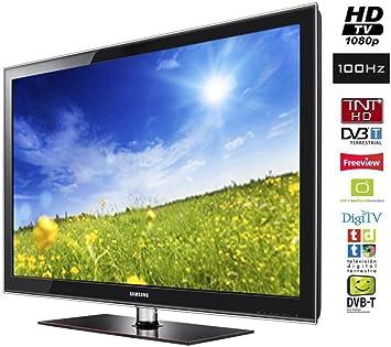 Samsung LE-40C630K1- Televisión, Pantalla 40 pulgadas: Amazon ...
