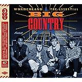 Wonderland - The Essential Big Country