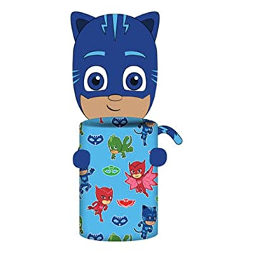 ENTERTAINMENT ONE UK PJ Mask Kids Hugger and Throw