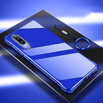 XOOCX Personalidad Funda Protectora de Huawei P30 Pro con Marco de ...