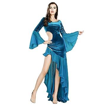 ROYAL SMEELA Vestido de Mujer Traje de Baile Vestidos ...