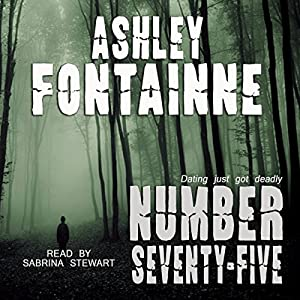 Number Seventy-Five Audiobook