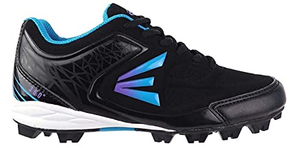 Amazon.com  Easton 360 Youth Molded Low Softball Cleat  Sports ... 994d52d8952