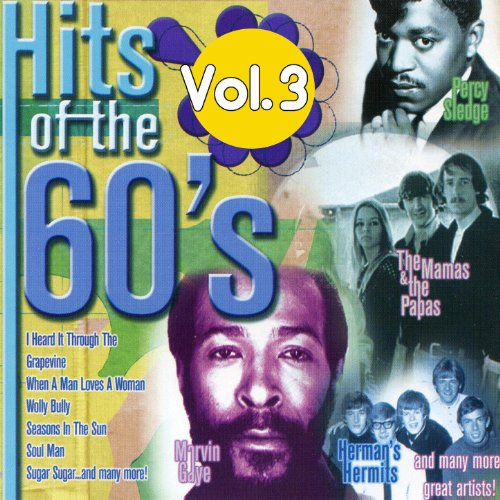 Hits Of The 60s Volume 3