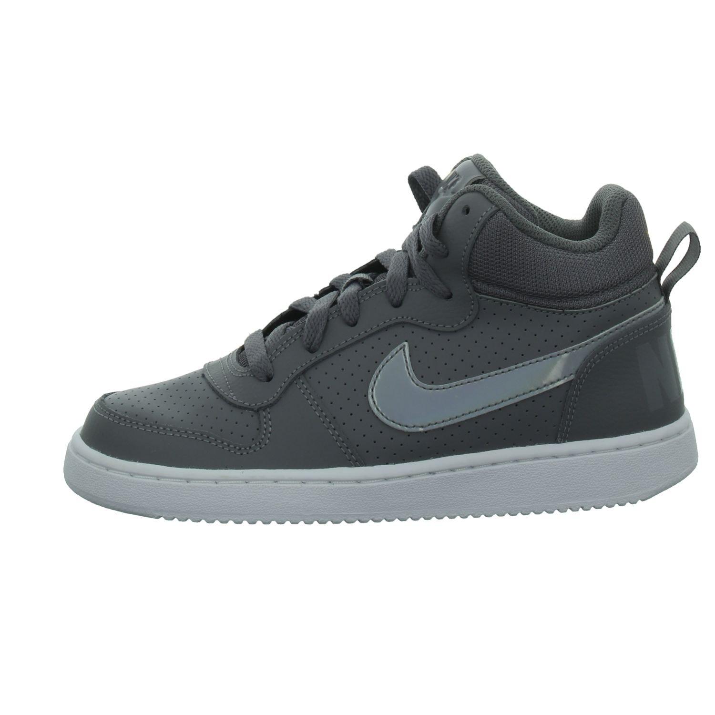 Nike Damen Damen Damen Court BGoldugh Mid (Gs) Basketballschuhe d4b699