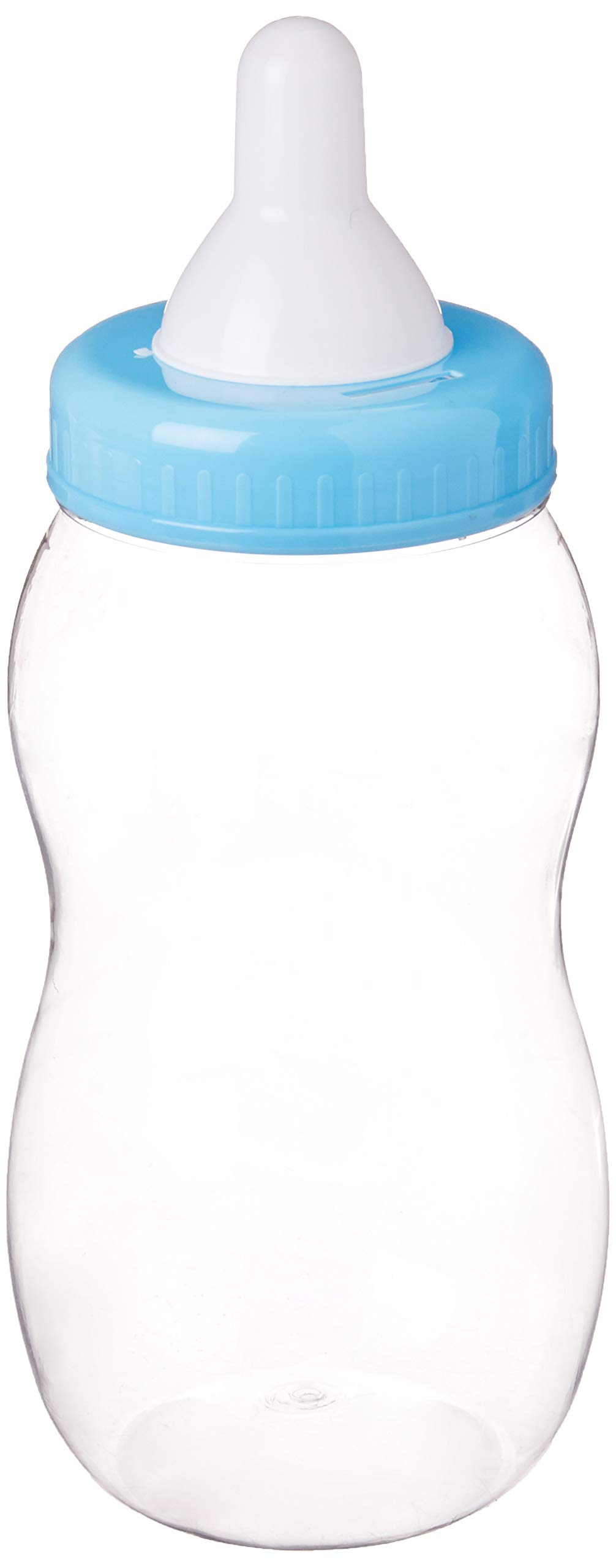 Homeford FPF000000CP046LB Bottle, 15'', Light Blue by Homeford