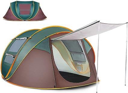 YYFZ Beach Sun Tienda para niños Tienda al Aire Libre Camping ...