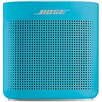 Amazon.com: Bose SoundLink Color Bluetooth Speaker (Mint): Home Audio & Theater