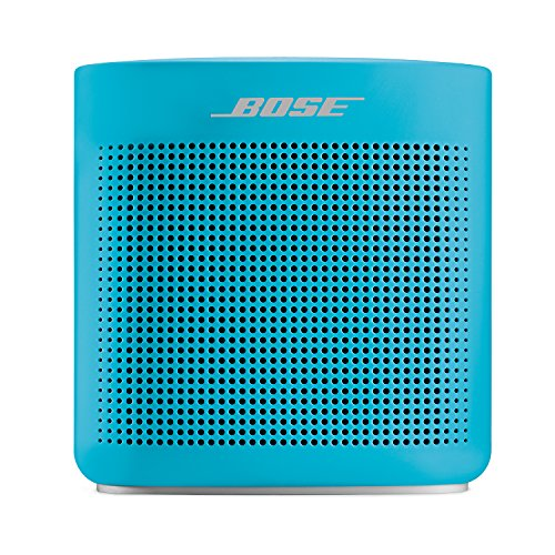 Bose SoundLink Color Bluetooth Speaker II with Travel Case