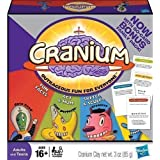 Cranium Board Game with Bonus Pack