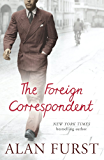 The Foreign Correspondent (English Edition)