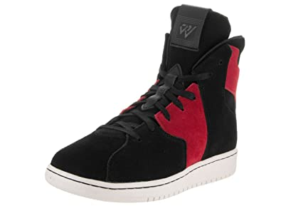 Jordan Nike Kids Westbrook 0.2 Bg Casual Shoe 5 Black 846d09d93