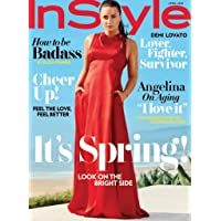1-Year InStyle Magazine Subscription
