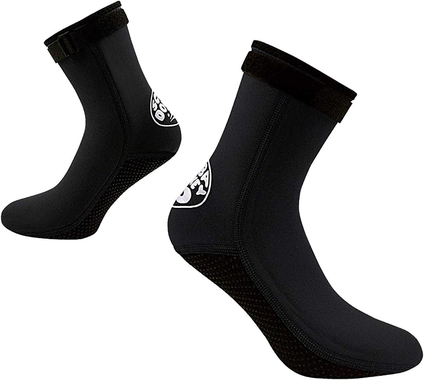 Scubadonkey 3mm Neoprene Diving Socks