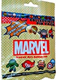 #10: Disney Pin - Marvel Kawaii Art Collection Mystery Pouch