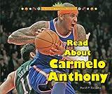 Read about Carmelo Anthony, David P. Torsiello, 1598452975