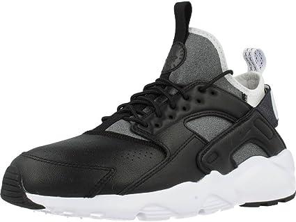 entire collection discount sale watch Nike AIR Huarache Run Ultra Se Baskets Mode Hommes Noir - 48 1/2 ...