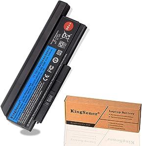 KingSener 11.1V 94WH 45N1024 Laptop Battery for Lenovo Thinkpad X230 X230I X220 X220I X220S 45N1029 45N1028 45N1172 45N1022 44++