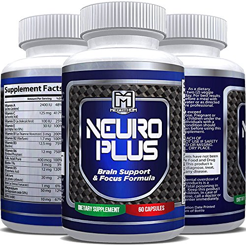 Natural Brain Function Support NEURO product image