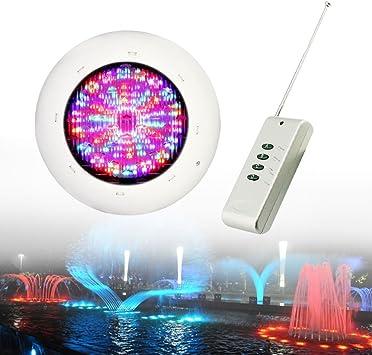 360 LEDs 36W RGB Underwater Swimming Pool Light Spa Lamp IP68 w//Remote Control