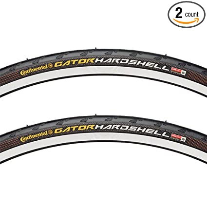 8b9bd4a9be6 Image Unavailable. Image not available for. Color: Continental Gator  Hardshell Tire ...