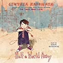 Half a World Away Audiobook by Cynthia Kadohata Narrated by Kirby Heyborne