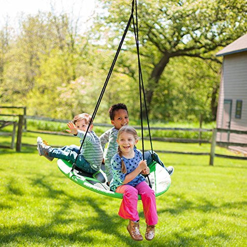 Swing-A-Ring - Large, Active Play Set, Educational Toys, 2017 Christmas Toys by ACTIVE-PLAY-SET