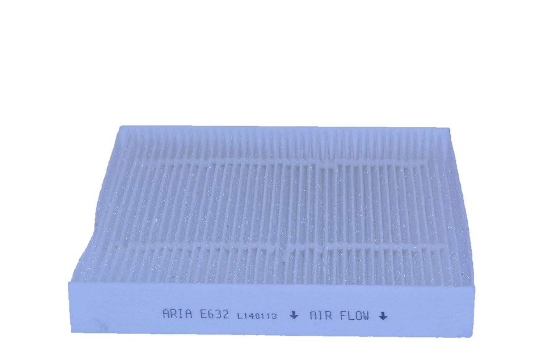 TECNOCAR-PURFLUX TCE632 Filtro Abitacolo