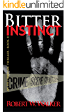 Bitter Instinct (Instinct Series Book 8)