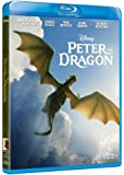 Peter Y El Dragón: Live Action [Blu-ray]