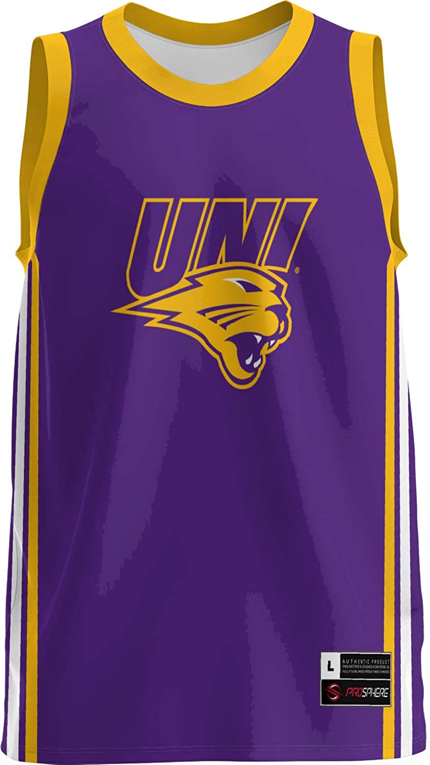 half off 3040a e1f47 Amazon.com: ProSphere University of Northern Iowa Men's ...