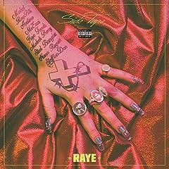 Raye, Mabel, Stefflon Don Cigarette cover