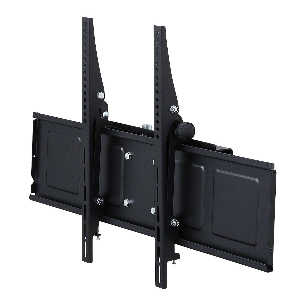 サンワサプライ 液晶プラズマディスプレイ用アーム式壁掛け金具 CR-PLKG8 B01N3Q2QF5 32~65型  32~65型