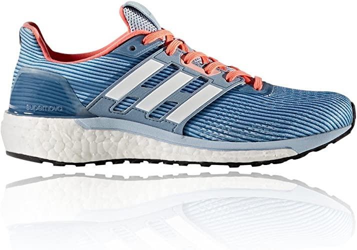   adidas Women's Supernova Running Shoes Easy US4