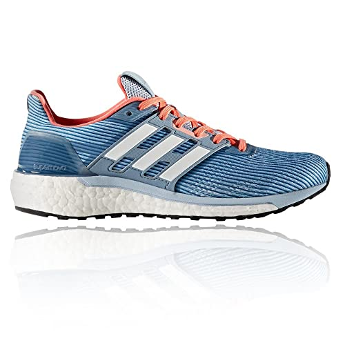 adidas Supernova Womens Running Shoes - SS17-5.5 - Blue