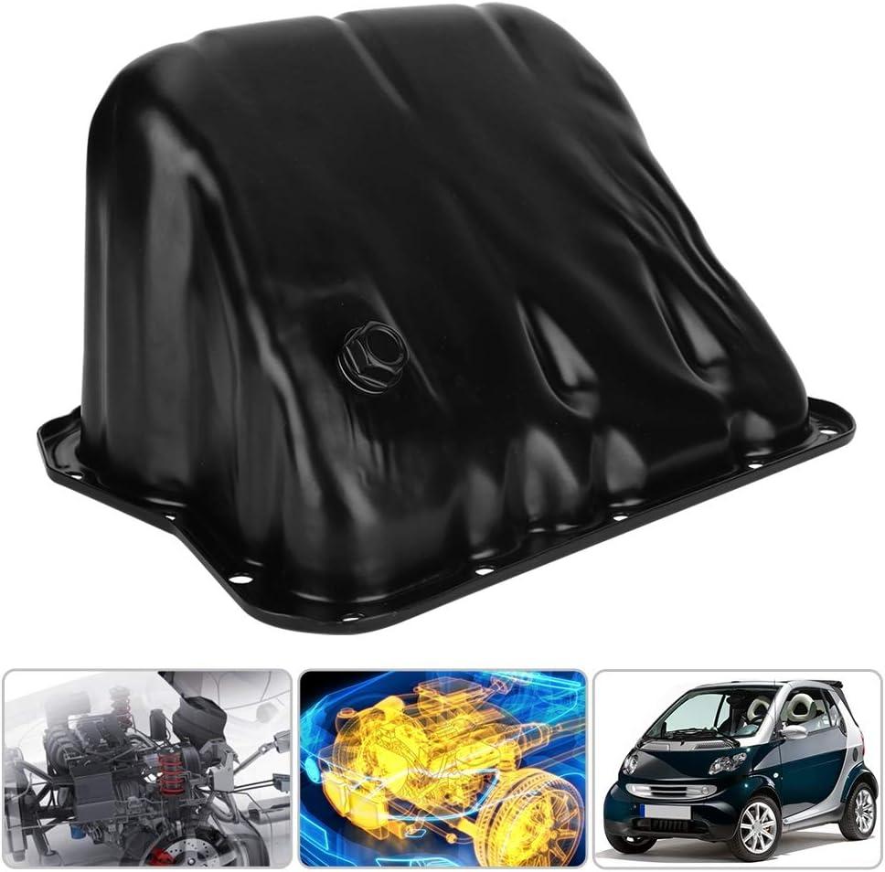 Accessorio coppa olio in plastica auto per 0,6 0,7 0,8 litri 450 451 452 motori intelligenti A1600140002