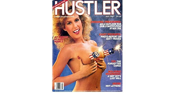 hustler july 1987 pics